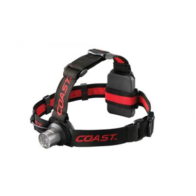 Coast HL5 Led Fixed Beam Head Torch