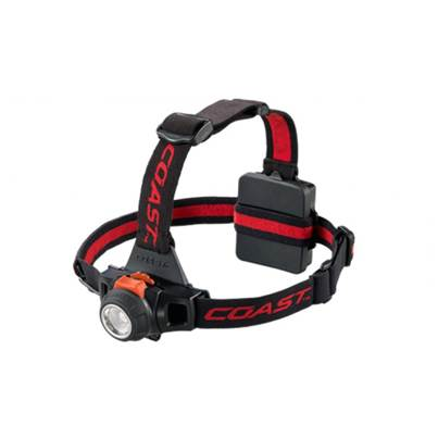 Coast HL27 Focusing Led Head Torch