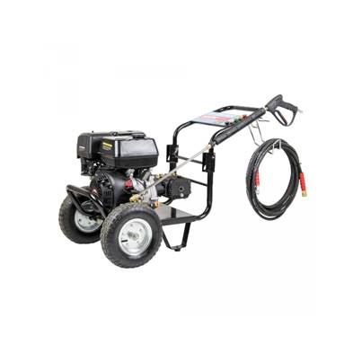 SIP Tempest TP1020/250 Petrol Pressure Washer (in stock week commencing 12/06/17)