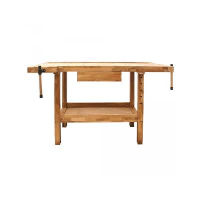 SIP Oak Woodworking Bench