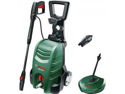 Image of AQT35-12 Plus High Pressure Washer With Extras