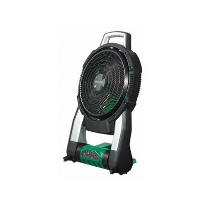 Hitachi UF18DSAL 18V Cordless Fan Unit Only