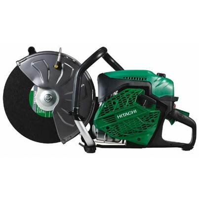 Hitachi CM75EAP Petrol Disc Cutter 305mm