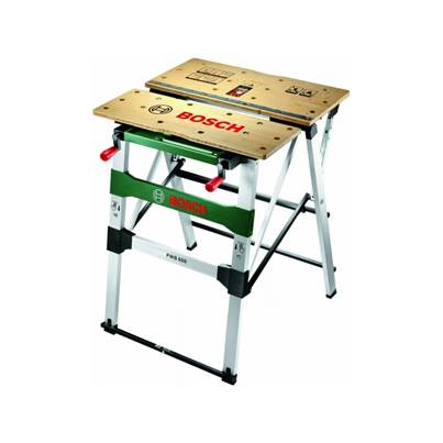 Bosch PWB 600 Folding Work Bench