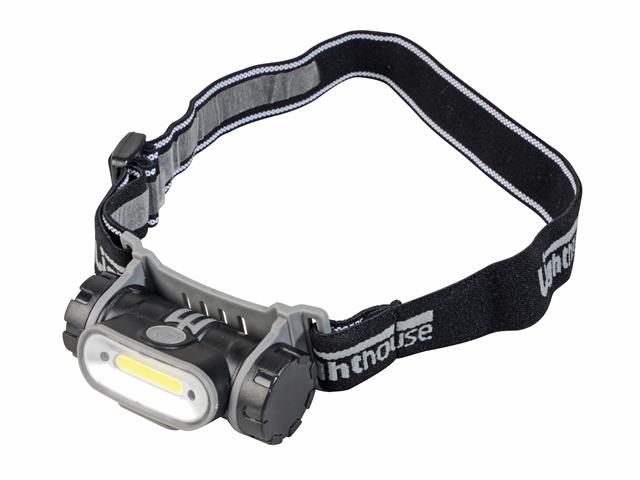 Elite Rechargeable LED Headlight 150 Lumen