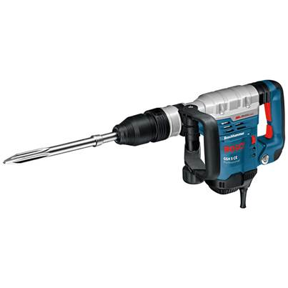 Bosch GSH5CE SDS Max Demolition Hammer 110V