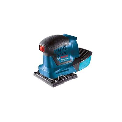 Bosch GSS18V-10 18v Multi Palm Sander Bare Unit In L-Boxx