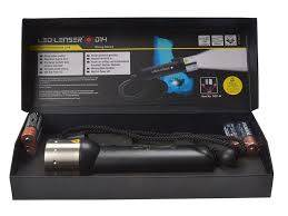 LED Lenser 14 Diving Series Black in Gift Box