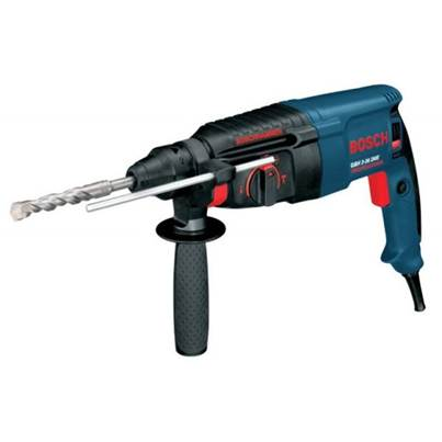 Bosch Rotary Hammer Drill GBH2-26 DRE