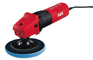 Flex L1503 VR Polisher 240v