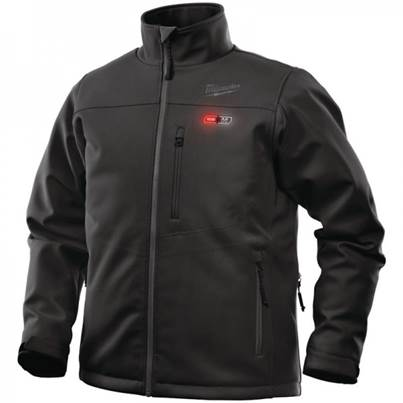 Milwaukee Premium Heated Jacket XL