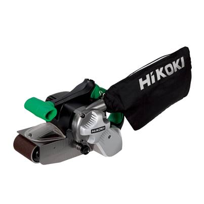 HiKOKI SB8V2 76mm Belt Sander 240v