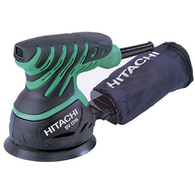 Hitachi SV13YA 110v 230W 125mm Random Orbit Sander