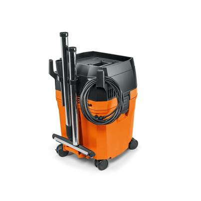 Fein DUSTEX 35L 32 Litre Wet and Dry Dust Extractor 240v