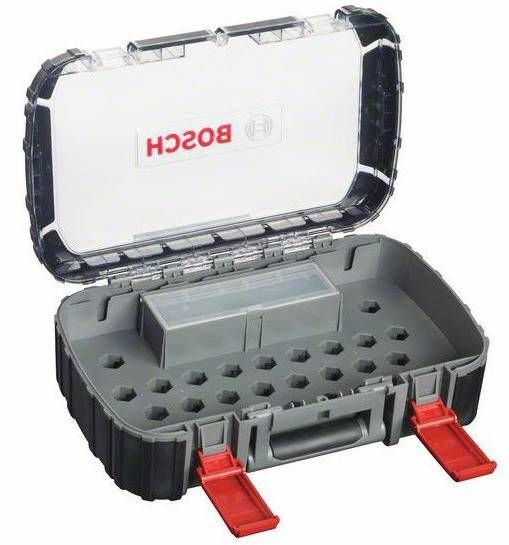 Hole Saw Set Carry Case To Suit Most Holesaws
