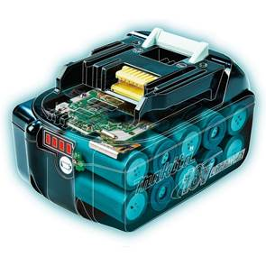 view Makita Batteries & Chargers products