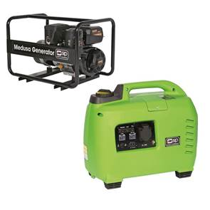 view Generators products