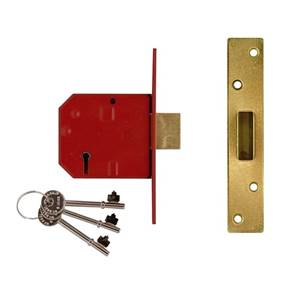 view Mortice Locks products